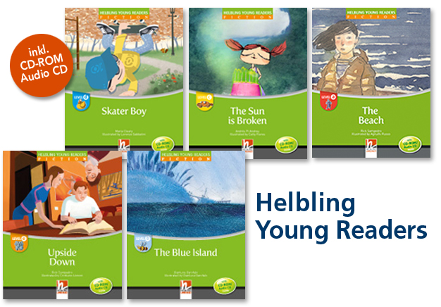 Helbling Young Readers