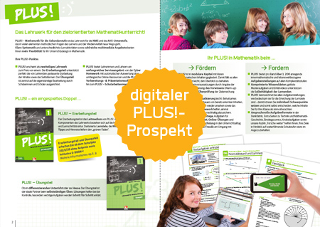 PLUS! Prospekt 2019/20 digital
